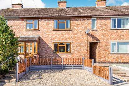 4 Bedrooms Terraced House for sale in Babington Road, Rothley, Leicester, Leicestershire