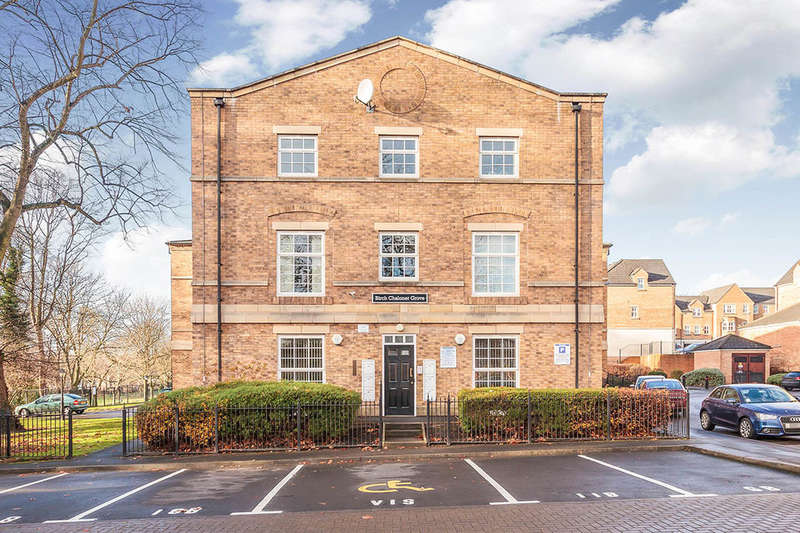 1 Bedroom Flat for rent in Chaloner Grove, Wakefield, WF1