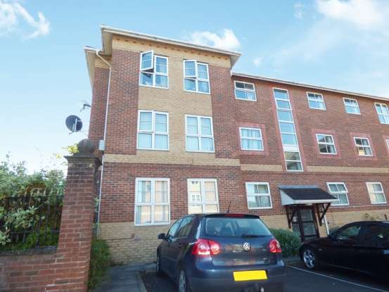 Flat for sale in Derby Court, Fullwood, Lancashire, PR2 8JJ