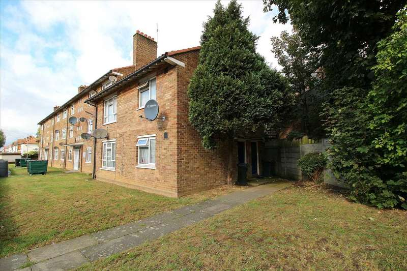 1 Bedroom Flat for sale in Cherrydown Avenue, Chingford, London