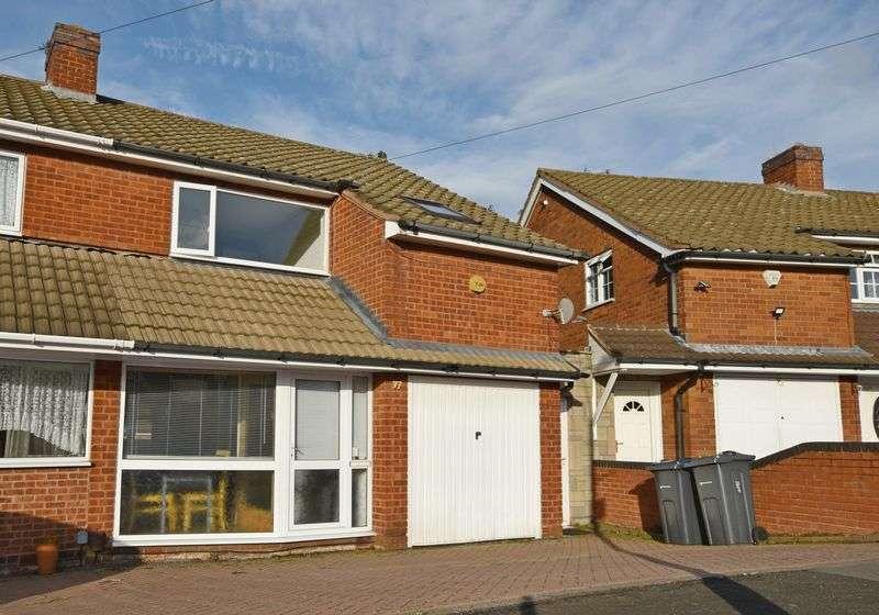 3 Bedrooms Property for sale in Ipswich Crescent, Birmingham