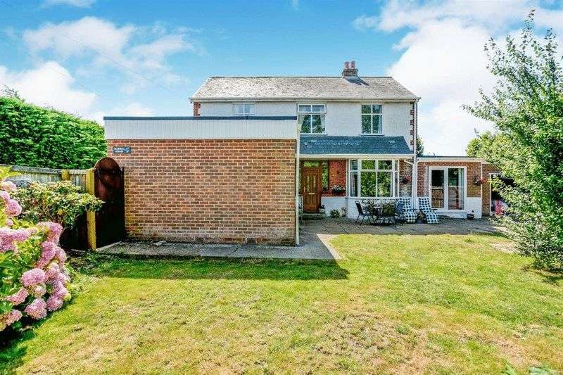 5 Bedrooms Property for sale in Titchfield Road Stubbington, Fareham