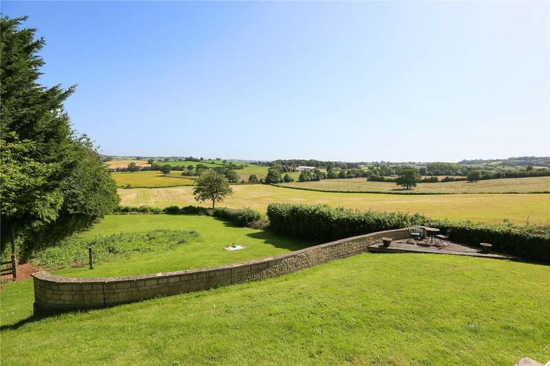 6 Bedrooms Detached House for sale in Knowle Hill, Chew Magna, Bristol, BS40