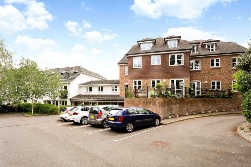 2 Bedrooms Retirement Property for sale in Radford Court, Tower Road, Liphook, Hampshire, GU30