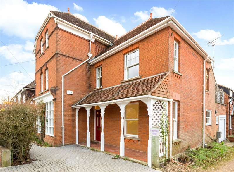 5 Bedrooms House for sale in Bigfrith Lane, Cookham Dean, SL6