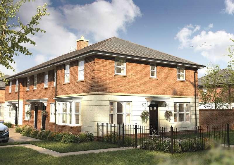 3 Bedrooms Mews House for sale in Harperbury Park, Harper Lane, Radlett, Hertfordshire, WD7