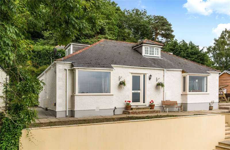 4 Bedrooms Detached House for sale in Westridge Road, Wotton-Under-Edge, Glos, GL12