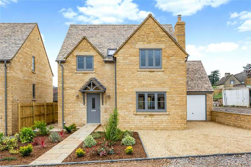 3 Bedrooms Detached House for sale in Arthur's Yard, Tinkley Lane, Nympsfield, Gloucestershire, GL10