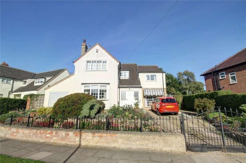 3 Bedrooms Detached House for sale in Lakeside, Darlington, DL1