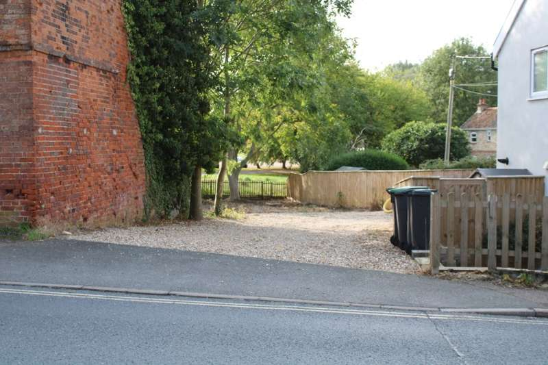 Land Commercial for sale in Land To The Rear Of 27 Magdalen Street, Eye, Suffolk