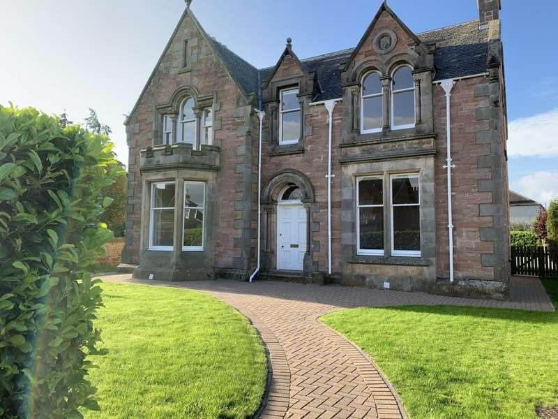 6 Bedrooms Detached House for sale in Morven 58 Midmills Road, Inverness, IV2