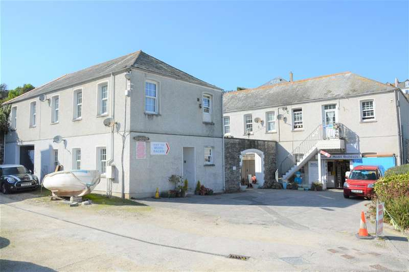 13 Bedrooms Block Of Apartments Flat for sale in Mevagissey,Cornwall. Pl26