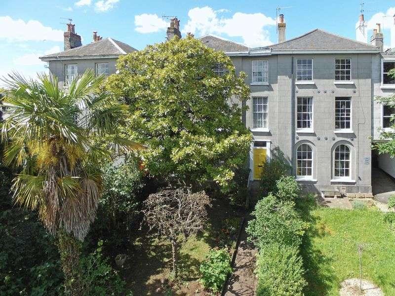 6 Bedrooms Property for sale in Blackboy Road Mount Pleasant, Exeter