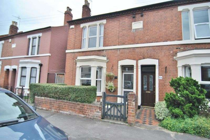 3 Bedrooms Property for sale in Henry Road, Gloucester