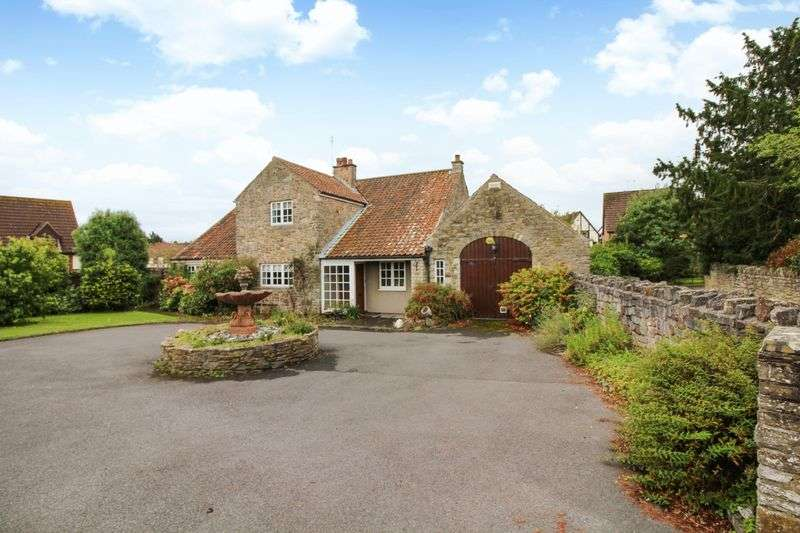 4 Bedrooms Property for sale in Lodge Lane, Nailsea