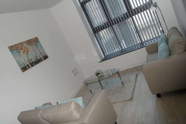 2 Bedrooms Apartment Flat for rent in Apt 115 2 Mill Street, City Centre, BD1
