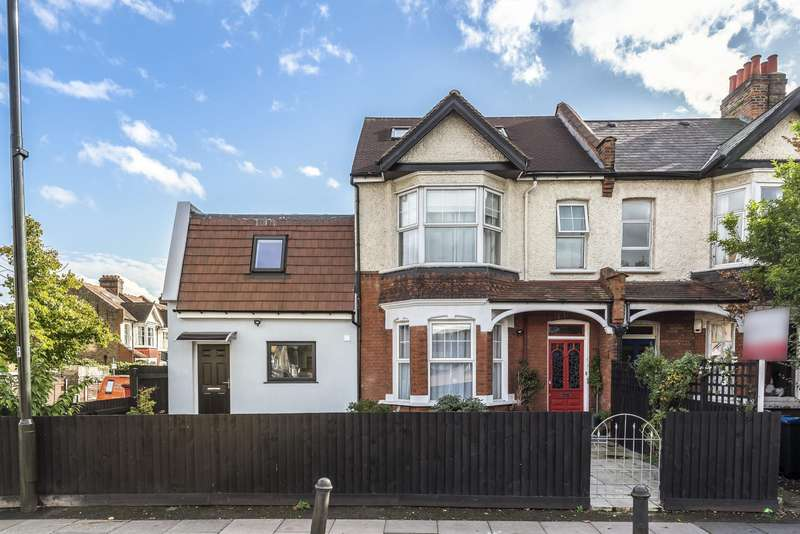 7 Bedrooms House for sale in Queens Road, Wimbledon, SW19
