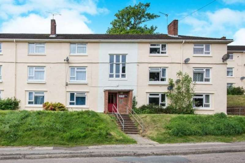 2 Bedrooms Apartment Flat for sale in Neva Road, Southampton, SO18