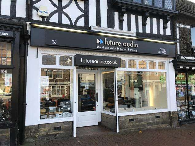 Property for rent in 26 High Street, East Grinstead