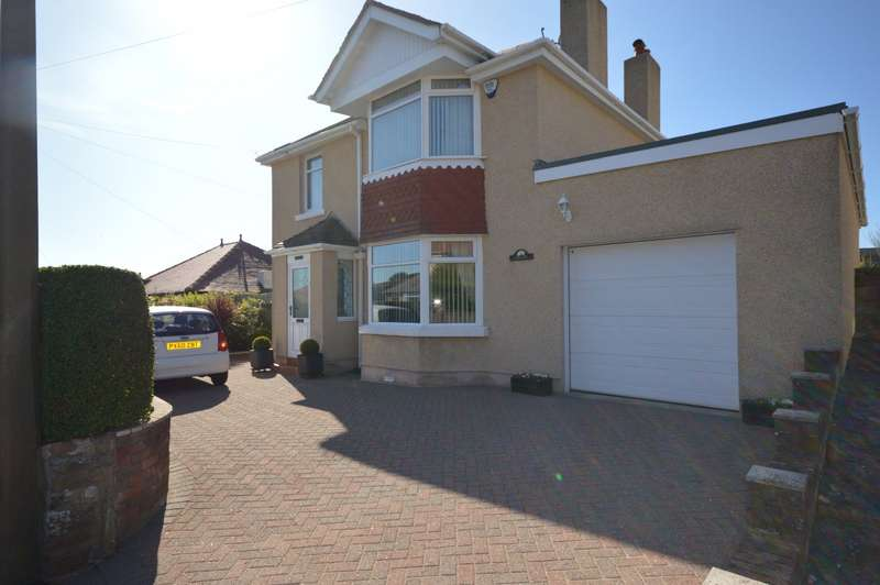 4 Bedrooms Detached House for sale in Egremont Road, Hensingham, CA28