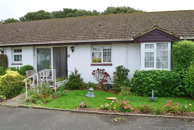 1 Bedroom Retirement Property for sale in Swains Road, Bembridge, Isle of Wight, PO35 5XG