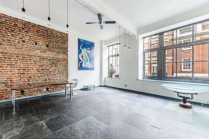 1 Bedroom Flat for sale in Dean Street, Soho, W1D