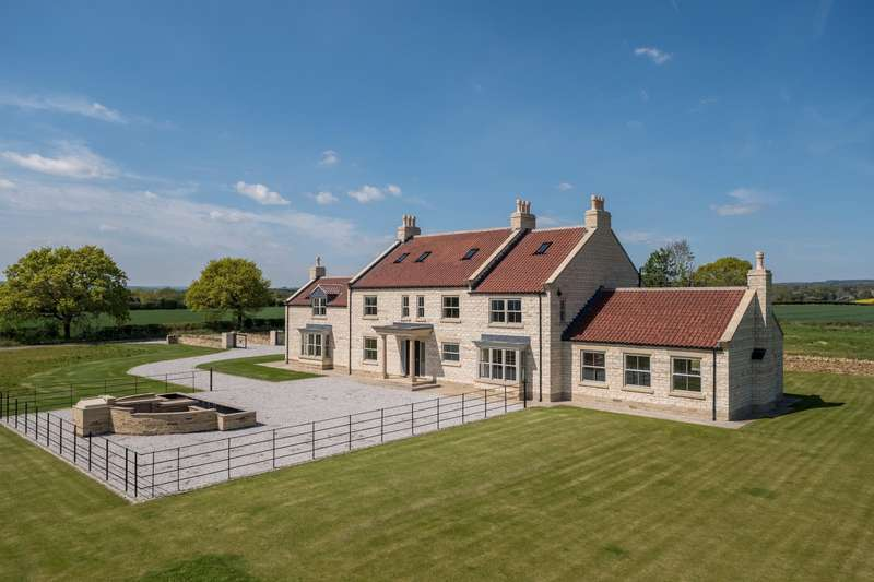 6 Bedrooms House for sale in 6 bedroom House New Build in Wombleton