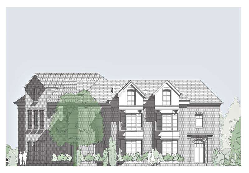 Residential Development Commercial for sale in connaught road, weymouth