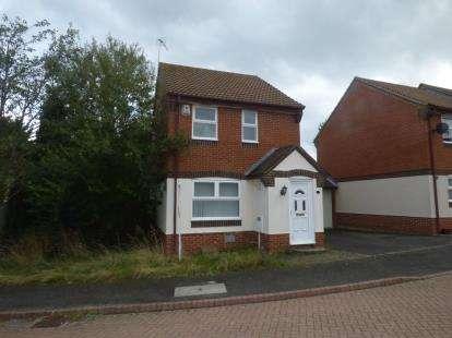 3 Bedrooms Link Detached House for sale in Grosmont Close, Emerson Valley, Milton Keynes, Bucks