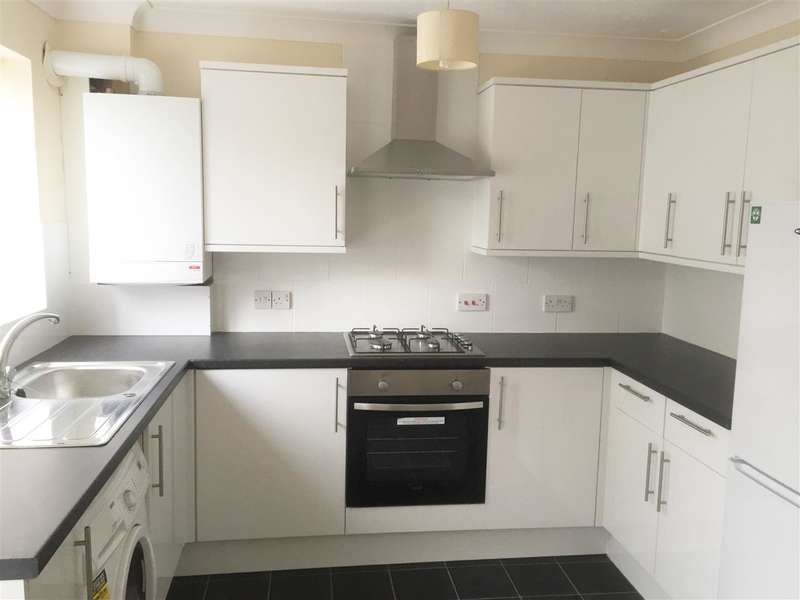 2 Bedrooms Mews House for rent in Mellingswood, Lytham St Annes
