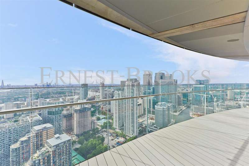 16 Bedrooms Apartment Flat for sale in Canary Wharf, Canary Wharf, London, E14