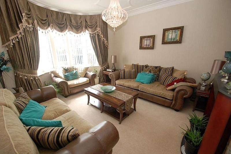 4 Bedrooms Detached House for sale in St Peter's Avenue, South Shields