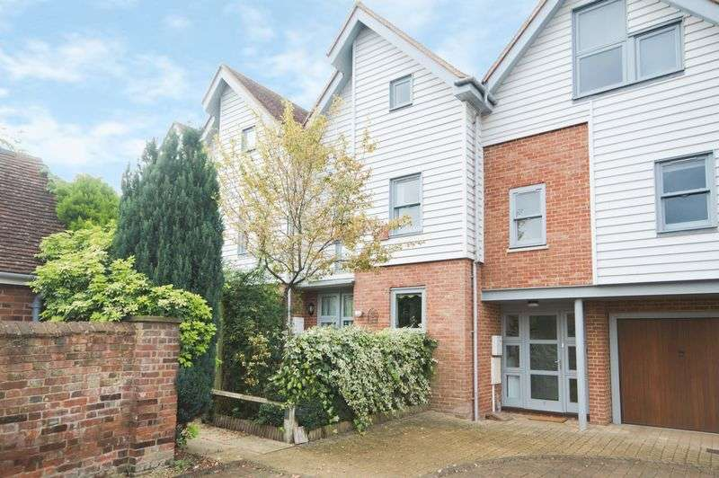 Property for sale in City Centre, Canterbury