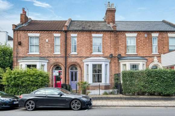 4 Bedrooms Property for sale in Clarendon Street, Leamington Spa