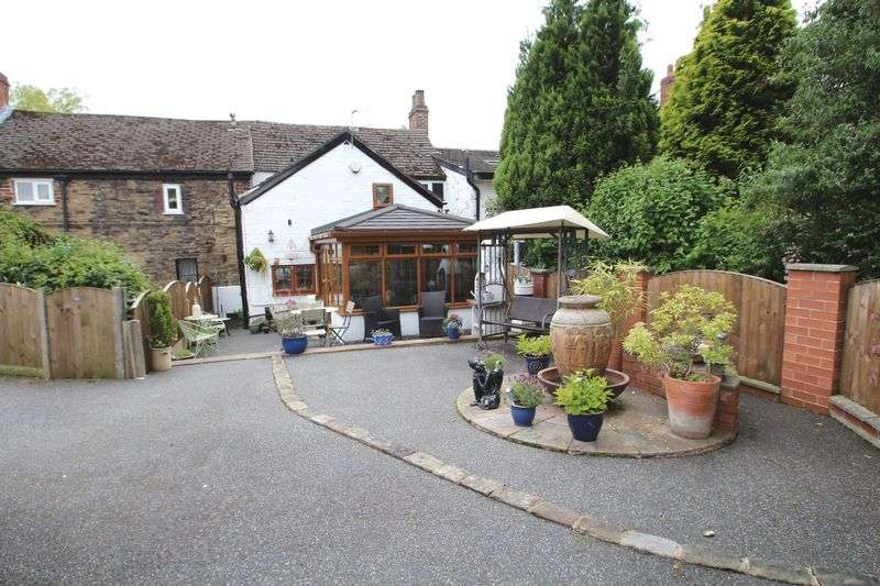 2 Bedrooms Property for sale in Bredbury Green Romiley, STOCKPORT