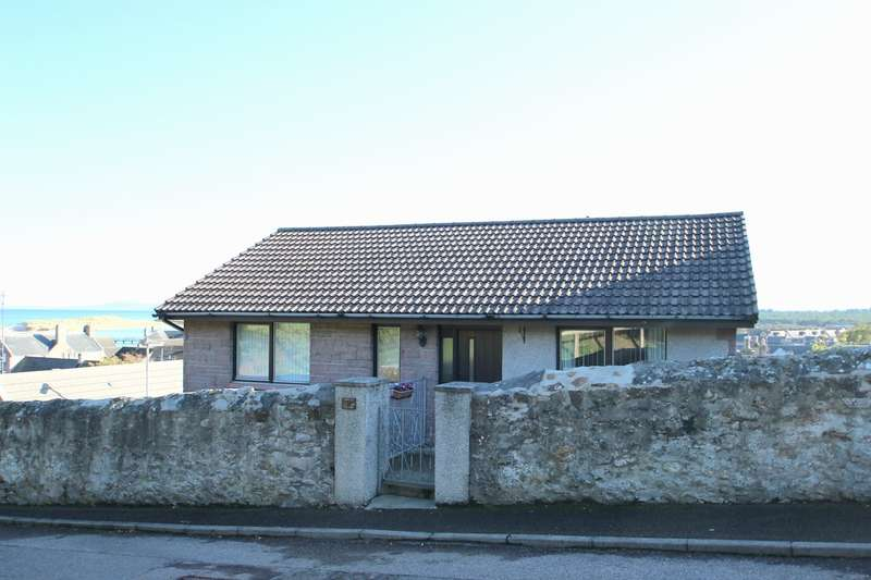 4 Bedrooms Detached House for sale in Quarry Road, Lossiemouth, IV31
