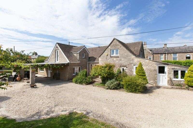 4 Bedrooms Property for sale in Linleys, Corsham