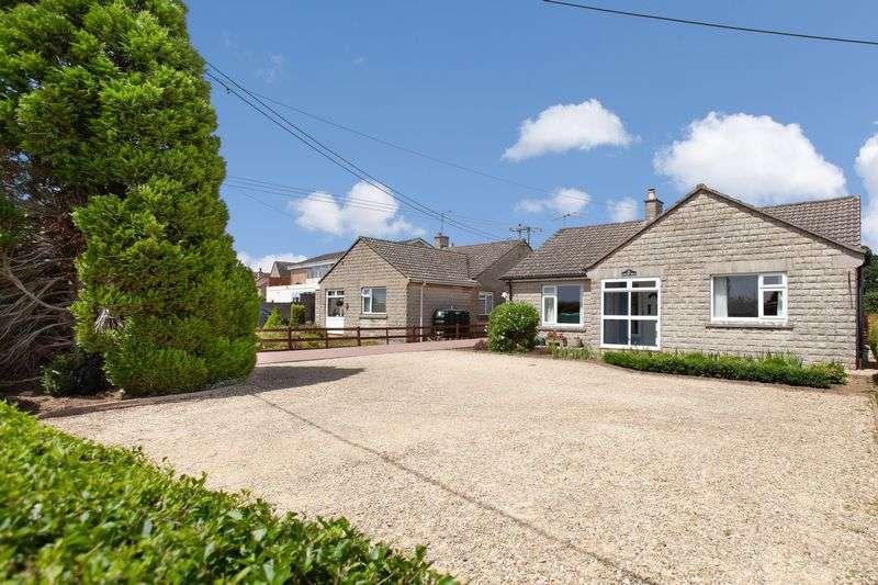 3 Bedrooms Property for sale in Top Lane Whitley, Melksham