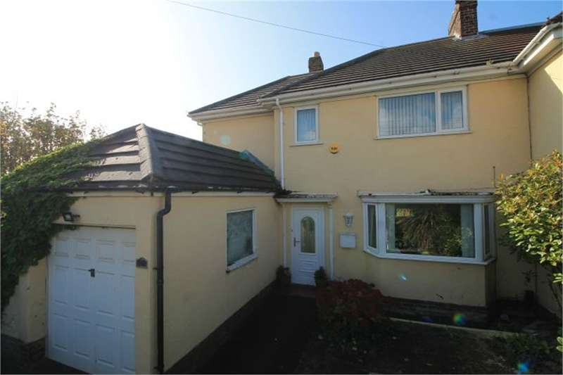 3 Bedrooms Semi Detached House for sale in Endsleigh Road, Brighton-le-Sands, LIVERPOOL, Merseyside