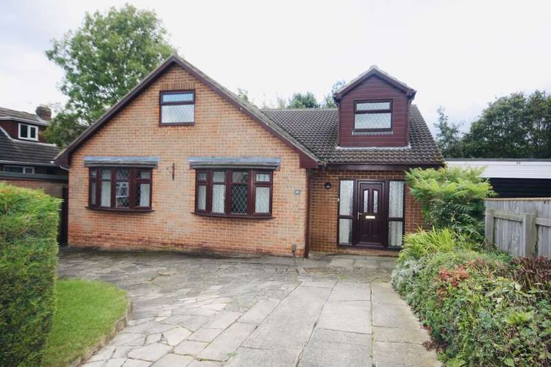 6 Bedrooms Detached House for rent in Latimer Lane, Guisborough, TS14