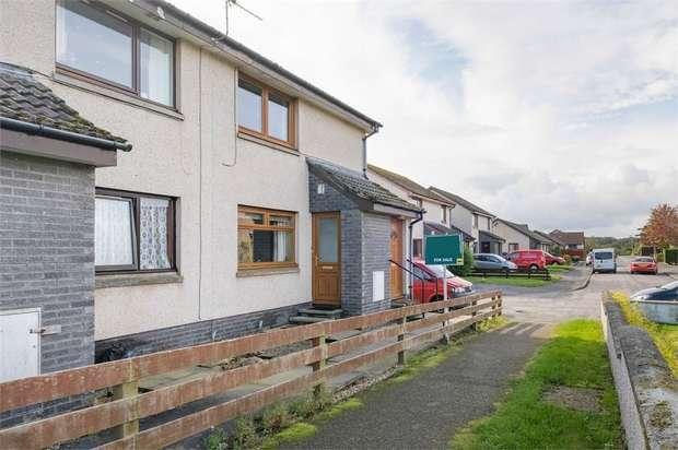 1 Bedroom Flat for sale in Myrtle Terrace, Portlethen, Aberdeen