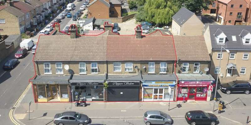 11 Bedrooms Commercial Property for sale in London Road, Grays, Essex, RM17 5YD