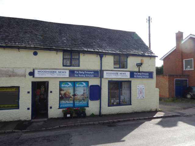 Commercial Property for sale in Main Street Woodhouse Eaves Loughborough