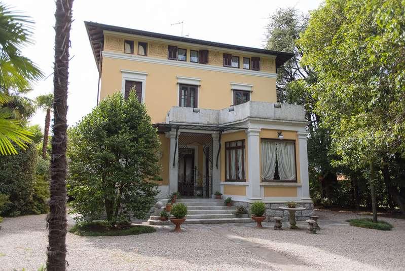 Property for sale in Lago Maggiore, Lesa TW18