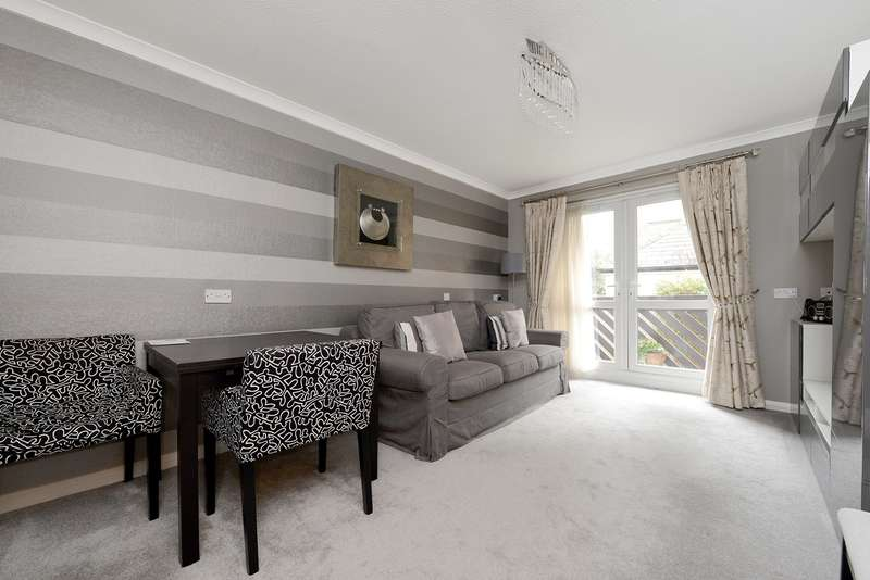 1 Bedroom Apartment Flat for sale in Thurlow Park Road, Dulwich