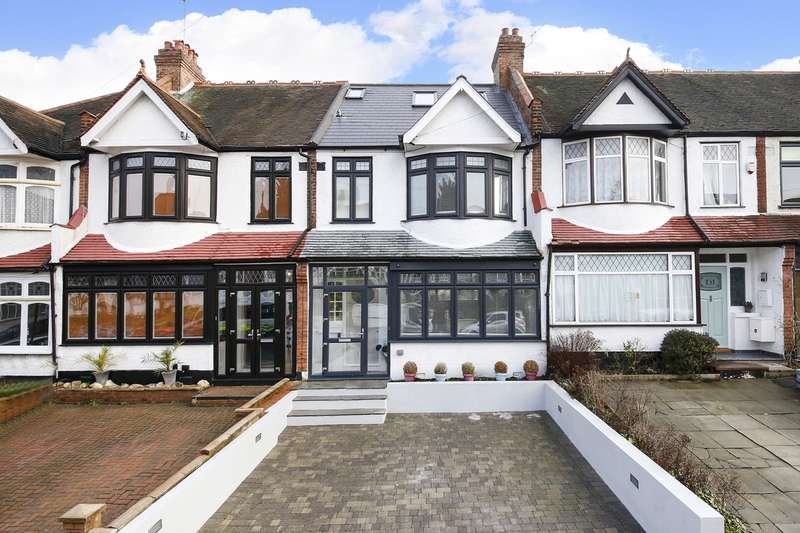 5 Bedrooms House for sale in Cranston Road, Forest Hill