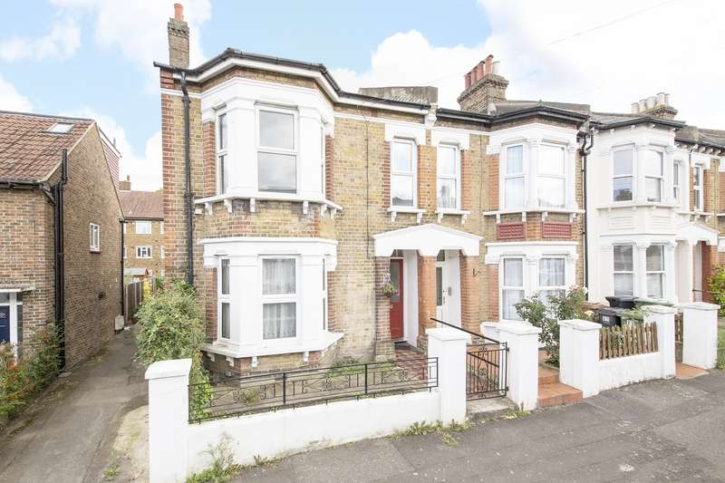 2 Bedrooms Apartment Flat for sale in Broseley Grove, Sydenham