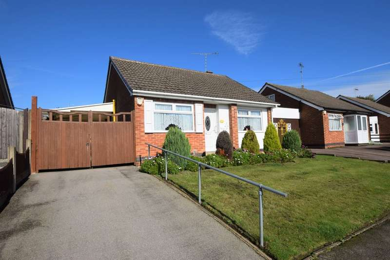 2 Bedrooms Property for sale in Princess Road, Hinckley LE10