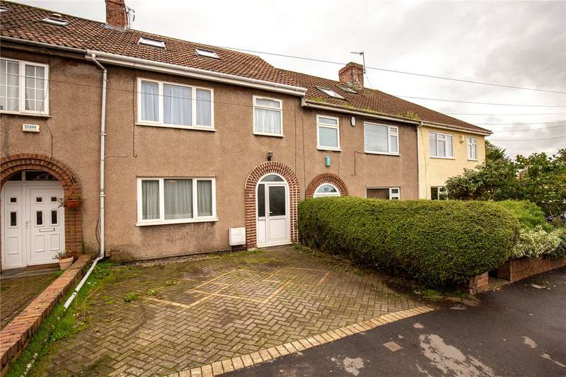 4 Bedrooms Property for sale in College Road, Fishponds, Bristol BS16