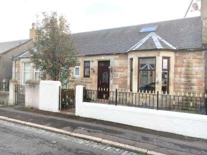 2 Bedrooms Terraced House for sale in Union Avenue, Ayr